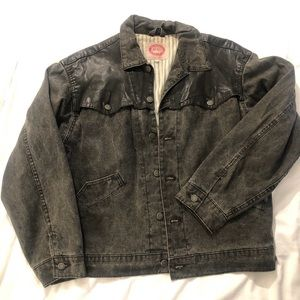 The Australian Outback Collection denim jacket